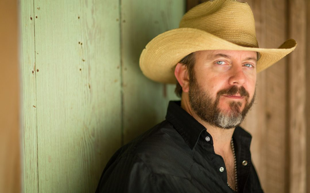 Radio Texas Live: Brandon Rhyder Releases New Single 'They Need Each Other'