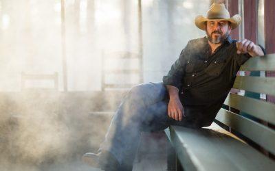 Rolling Stone: Hear Texas Stalwart Brandon Rhyder, Lori McKenna's Insightful New Duet