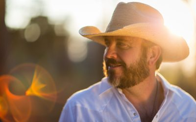 Texas Music Pickers Single Spotlight: Brandon Rhyder – They Need Each Other