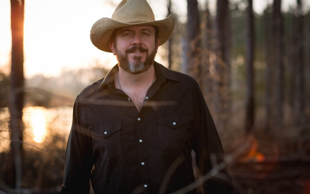 Cowboys & Indians: Brandon Rhyder to Release New Album in July