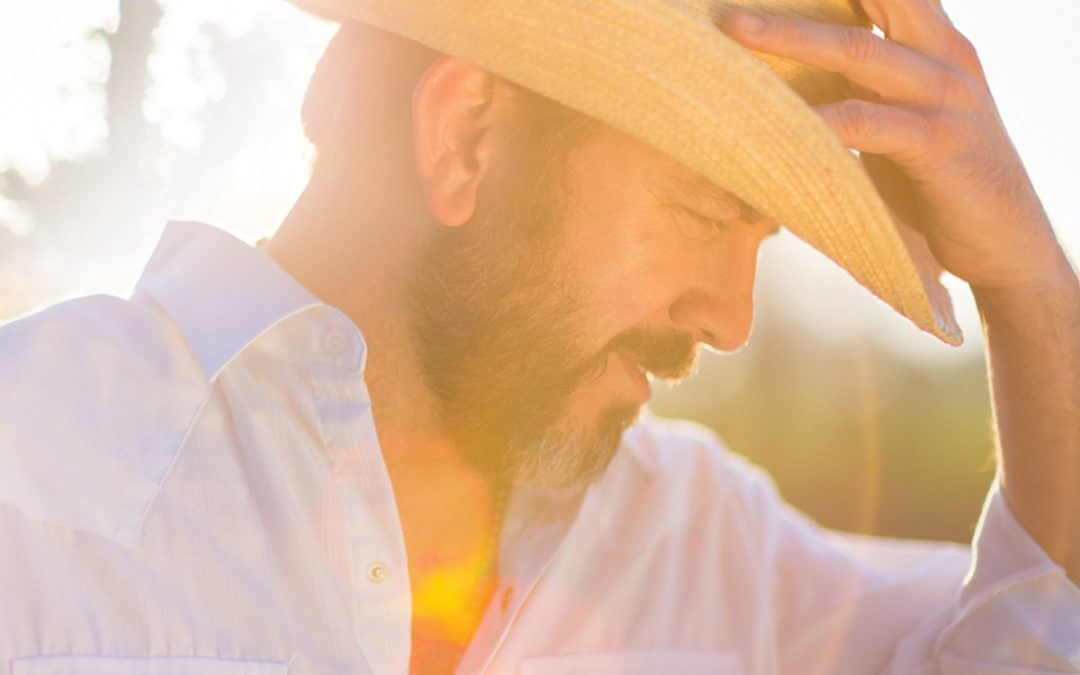 The Country Note: Brandon Rhyder To Release New Self-Titled Album